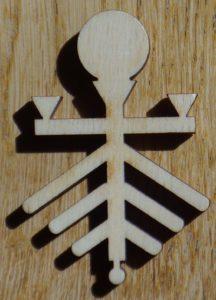 Symbol 1