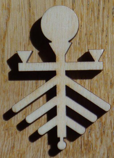 Symbol 1a